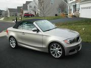 Bmw 135 automatic BMW 1-Series convertible